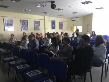 Spotkanie na temat priorytetów w profilaktyce chorób zakaźnych wśród osób dorosłych w  województwie dolnośląskim