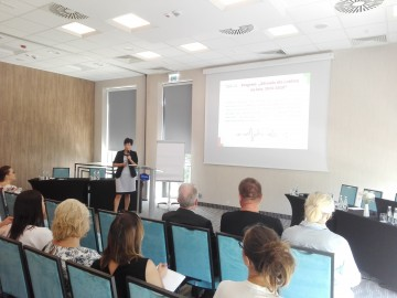 Spotkanie samorządowców z województwa lubelskiego