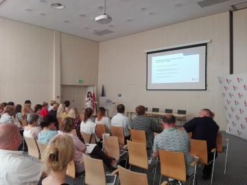 Dofinansowanie ze środków Unii Europejskiej dla przedsiębiorców z województwa kujawsko-pomorskiego. Konferencja w Toruniu