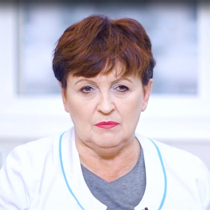 Dr n. med. Barbara Hasiec
