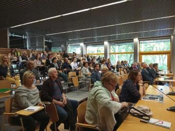 W 2018 roku zapadalność na kleszczowe zapalenie mózgu (KZM) i boreliozę na terenie województwa opolskiego była wyższa w porównaniu z danymi krajowymi. Konferencja ZCP w Opolu