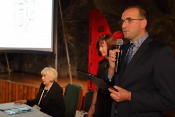 Edukowaliśmy podczas XXVIII Konferencji Zdrowych Miast Polskich