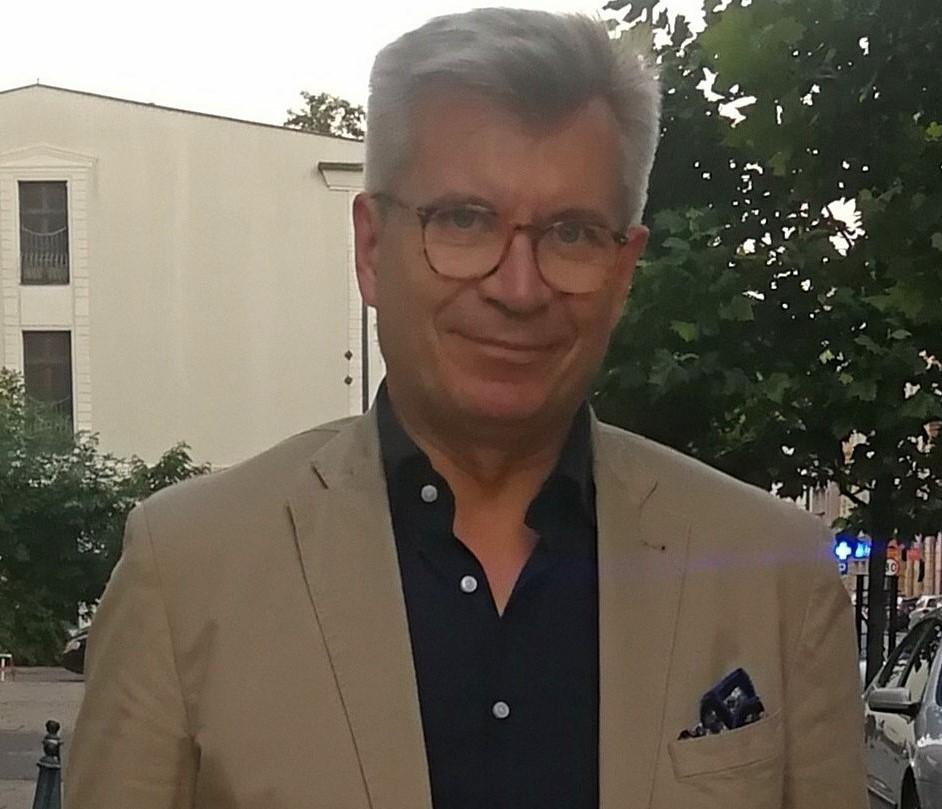 Lek. Paweł Wdówik